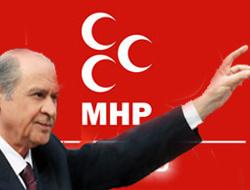 MHP adayları tam listesi