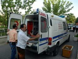 Bursada trafik kazası: 3 ölü