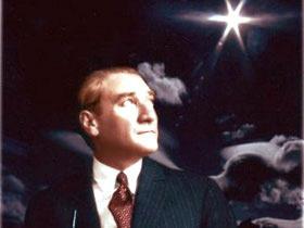 Atatürkün dini inancı