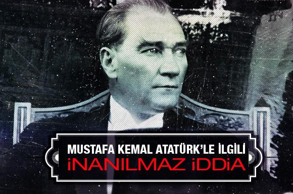 Atatürk Malatya'da mı doğdu?