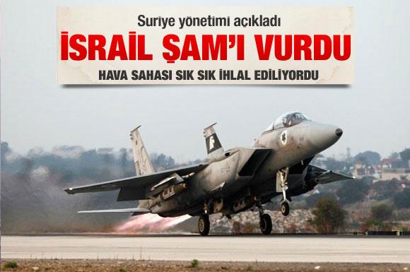 Lübnan: İsrail savaş uçakları hava sahamızı ihlal etti 56