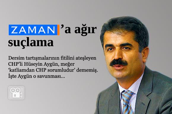 CHP'li Aygün CNN Türk'te Tarafsız Bölge programında Ahmet Hakan'a konuştu!