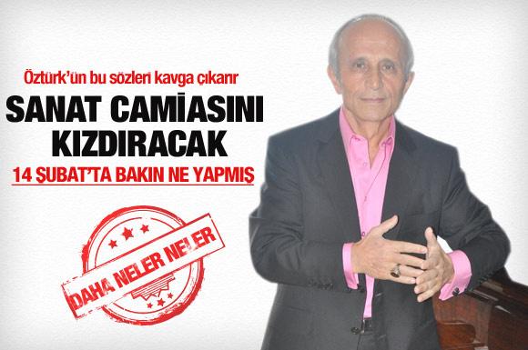 Yaşar Nuri'den kavga çıkaracak o sözler