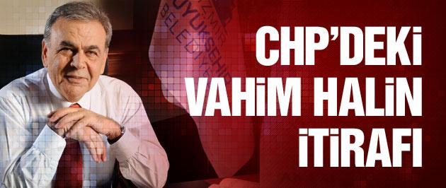 Aziz Kocaoğlu'ndan CHP'yi sallayan itiraf