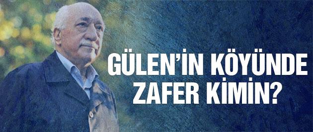 Gülen'in köyünde cumhurbaşkanlığı seçimini kim kazandı?