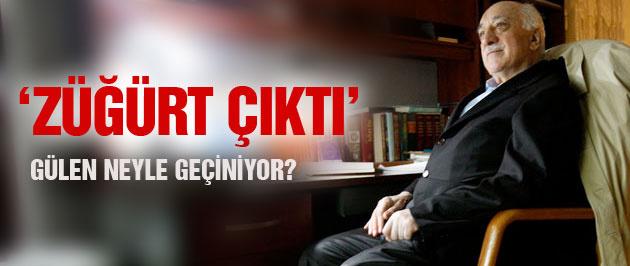 Fethullah Gülen'in geliri ne kadar? Neyle geçiniyor?