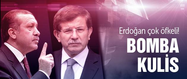 Yeni başbakan Davutoğlu olmayabilir!
