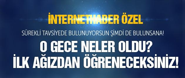 Hayrünnisa Gül'ün kızdığı Mehmet Akarca'dan bombalar