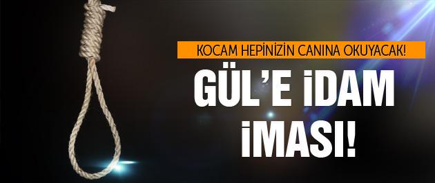 Hayrünnisa Gül'e 'idam' hatırlatması! ŞOK SÖZLER