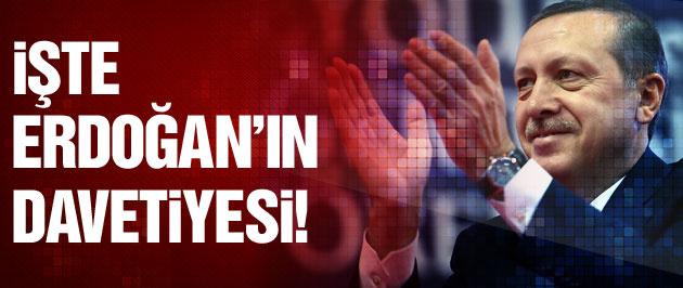 Cemil Çicek'ten herkese Erdoğan sorusu!