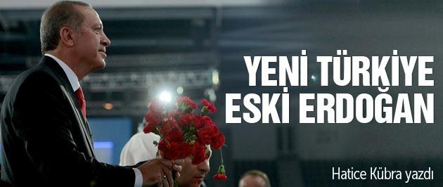 Erdoğan'ın o sözleri kime mesajdı?