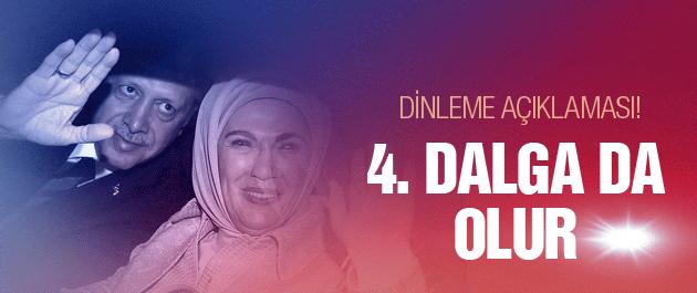 Erdoğan'dan bomba 'paralel operasyon' açıklaması
