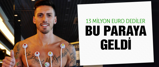 Kartal neredeyse 10 milyon euro kâr etti