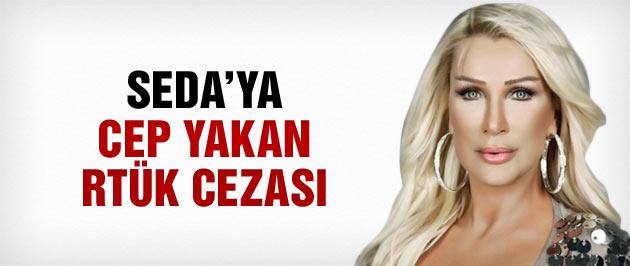 RTÜK'ten Show TV'ye Seda cezası!