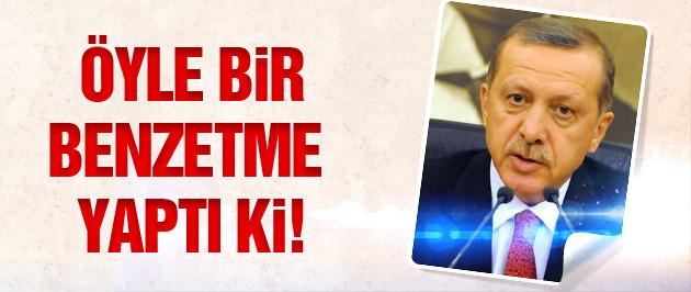 Erdoğan'a kötü 'kalpli kraliçe' benzetmesi