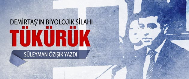Kürtler IŞİD'i tükürükle durduracak!