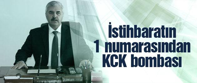 Ömer Altıparmak'tan bomba 'KCK operasyonu' açıklaması