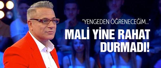 Mehmet Ali Erbil yengeyi çok kızdıracak
