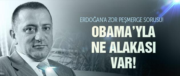 Fatih Altaylı: Erdoğan'ı çözemedim!