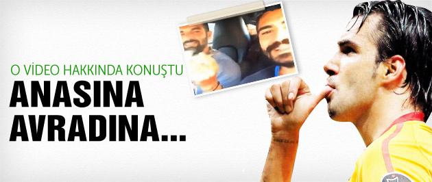 Engin Baytar o videoyu neden çekti?