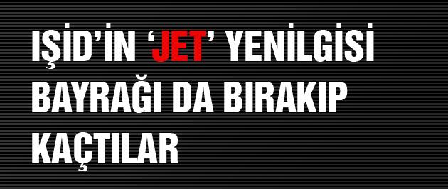 Kobani son dakika IŞİD'e Til Şeir şoku