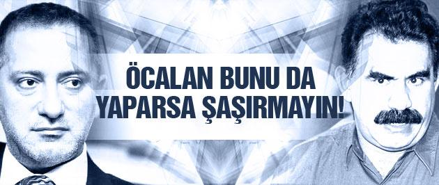 Fatih Altaylı'dan bomba Öcalan kehaneti