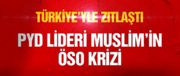Kobani son dakika! Salih Muslim'den şok çağrı!