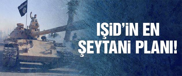 IŞİD'in Irak'ı işgal planı pes dedirtti...