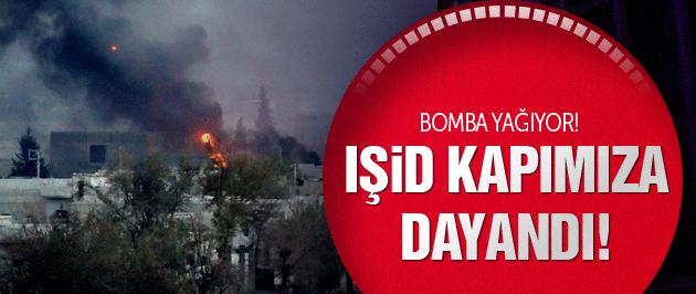 Kobani son dakika! KCK'dan şok çağrı