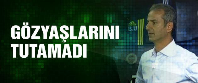 Kadıköy'de İsmail Kartal'a büyük şok