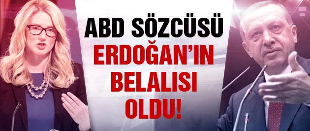 Erdoğan'ın belalısı ABD'li için bomba yazı!