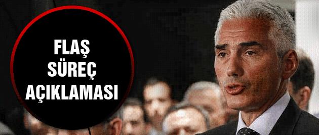TÜSİAD Başkanı'ndan flaş açıklamalar
