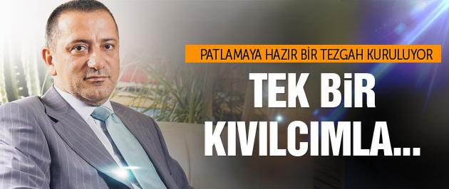Fatih Altaylı'dan çok kritik Kobani uyarısı!