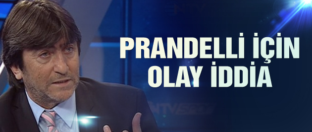 Dilmen'den çarpıcı Prandelli yorumu