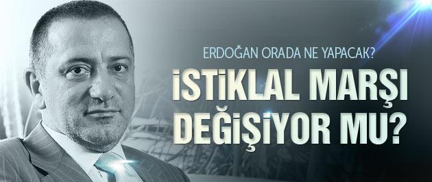 Fatih Altaylı'dan Erdoğan'a ilginç soru!