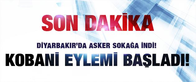 Dünya Kobani günü olayları son dakika haberler