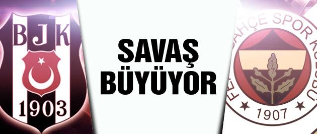 Beşiktaş'tan Aziz Yıldırım'a yanıt