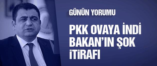 PKK ovaya indi Türkiye kabus görecek!