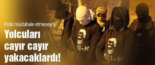 Diyarbakır'da çok tehlikeli gerginlik!