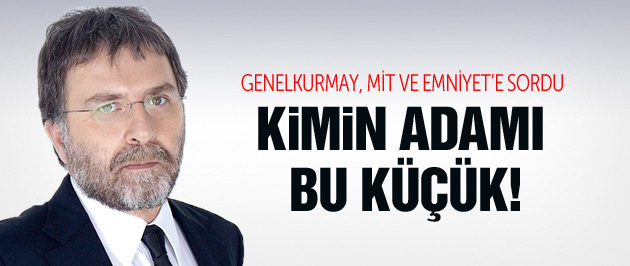 Ahmet Hakan isyan etti: Tehdit ediliyorum!