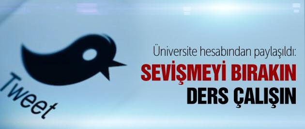 Ankara Üniversitesi'ne hacker şoku!