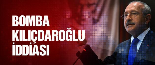 Öğüt'ten bomba Kılıçdaroğlu iddiası