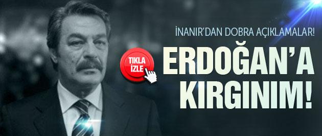 Kadir İnanır'dan Öcalan bombası: Halkının önderi!
