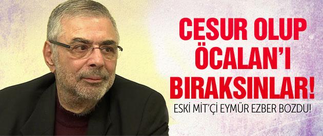 Eski MİT'çi Mehmet Eymür'den bomba açıklamalar