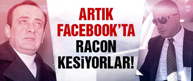 Peker ve Çakıcı artık Facebook'ta racon kesiyor!