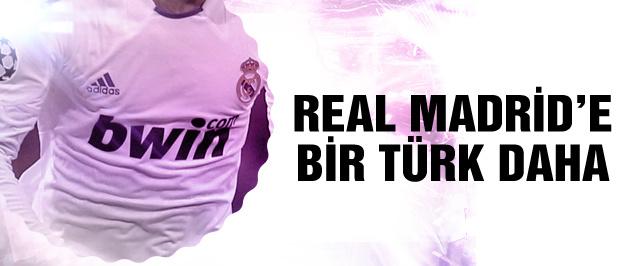Türk oyuncudan Real Madrid itirafı