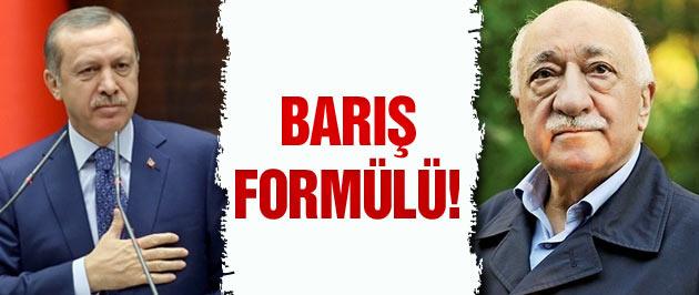 Ahmet Hakan yazdı: Hükümet ve Cemaat'i barıştıracak formül