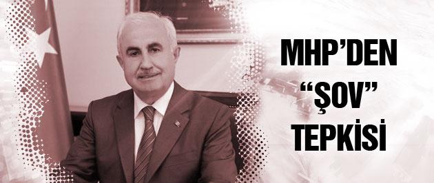 Edirne Valisine MHP'den de tepki geldi!