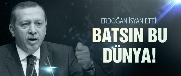 Cumhurbaşkanı Erdoğan: Kadın ile erkeği eşit hale getiremezsiniz