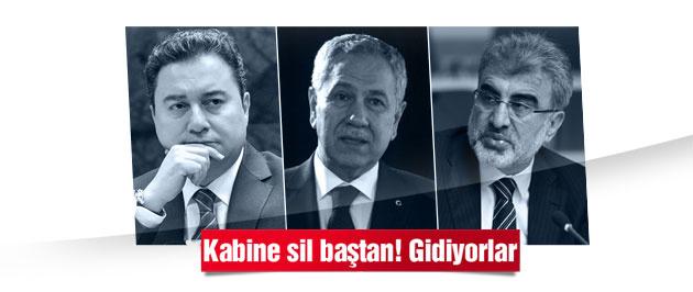 AK Parti'de yeniden vekil olamayacak isimler
